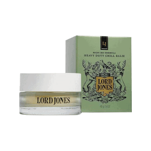 Front view of LordJones-Heavy-Duty-Chill-Balm